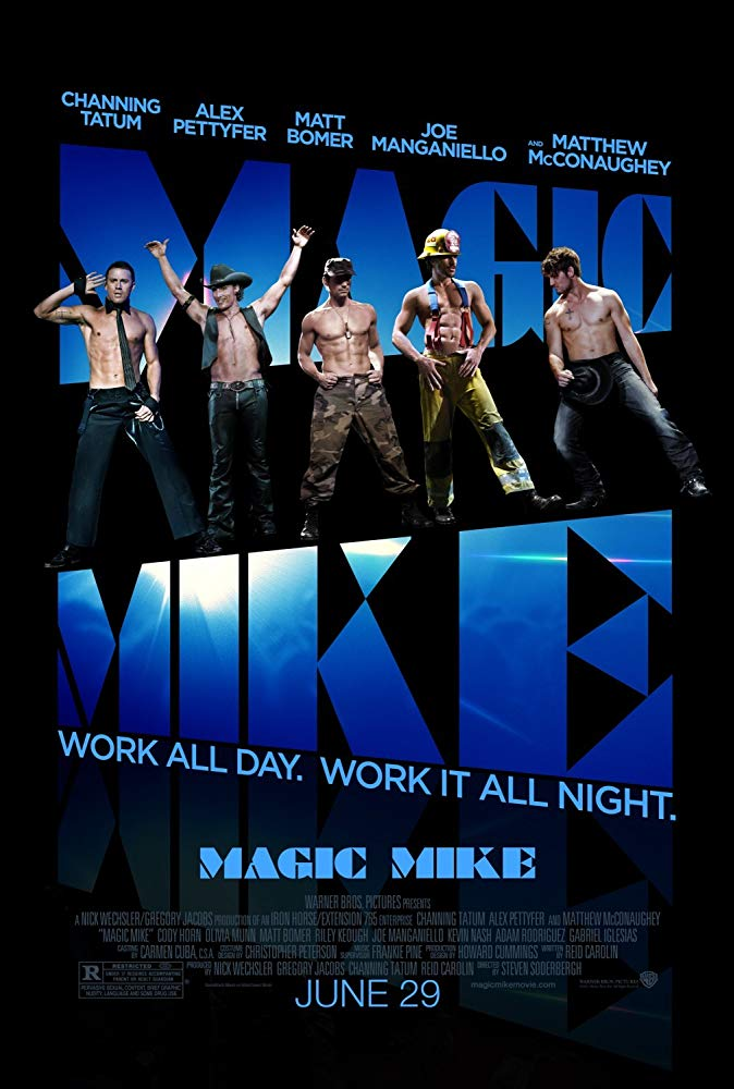 Magic Mike 2012 (1080p BluRay x265 HEVC 10bit AAC 5 1 afm72) [QxR]