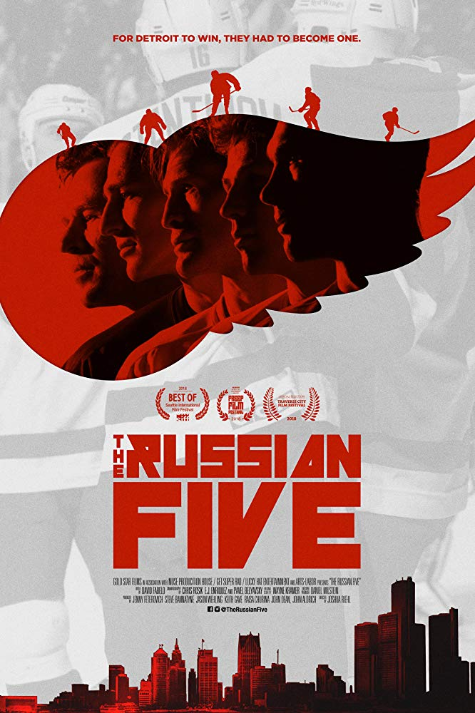 The Russian Five 2018 1080p WEBRip x264-RARBG
