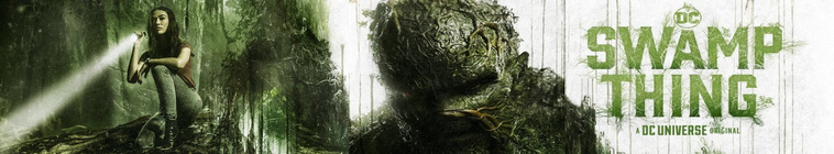 Swamp Thing 2019 S01E02 720p WEBRip X264-METCON