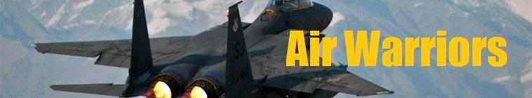 Air Warriors S06E07 P-38 Lightning WEB h264-CAFFEiNE