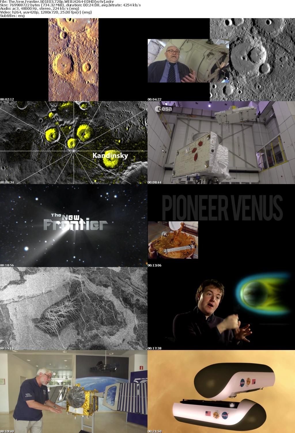 The New Frontier S01E03 720p WEB H264-EDHD