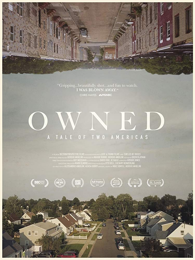 owned a tale of two americas 2018 BRRip AC3 x264-CMRG[EtMovies]