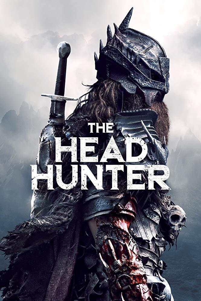 The Head Hunter 2018 1080p BluRay H264 AAC-RARBG