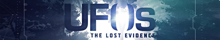 UFOs The Lost Evidence S02E01 HDTV x264-W4F