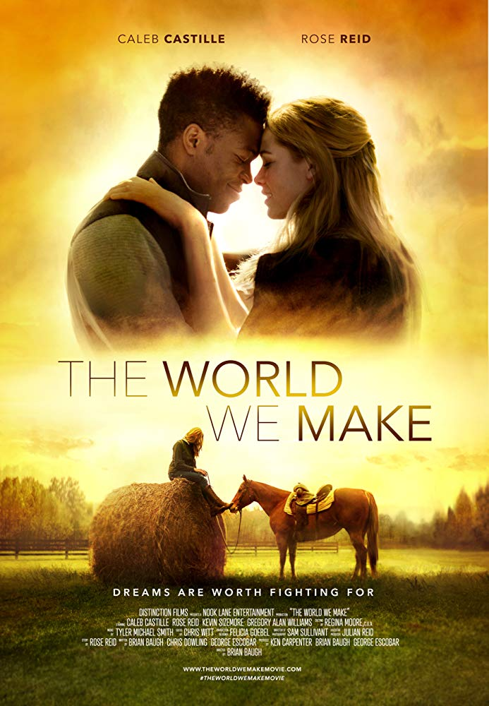 The World We Make 2019 DVDRip x264-FRAGMENT