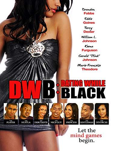 DWB Dating While Black (2018) HDRip 720p x264 - SHADOW