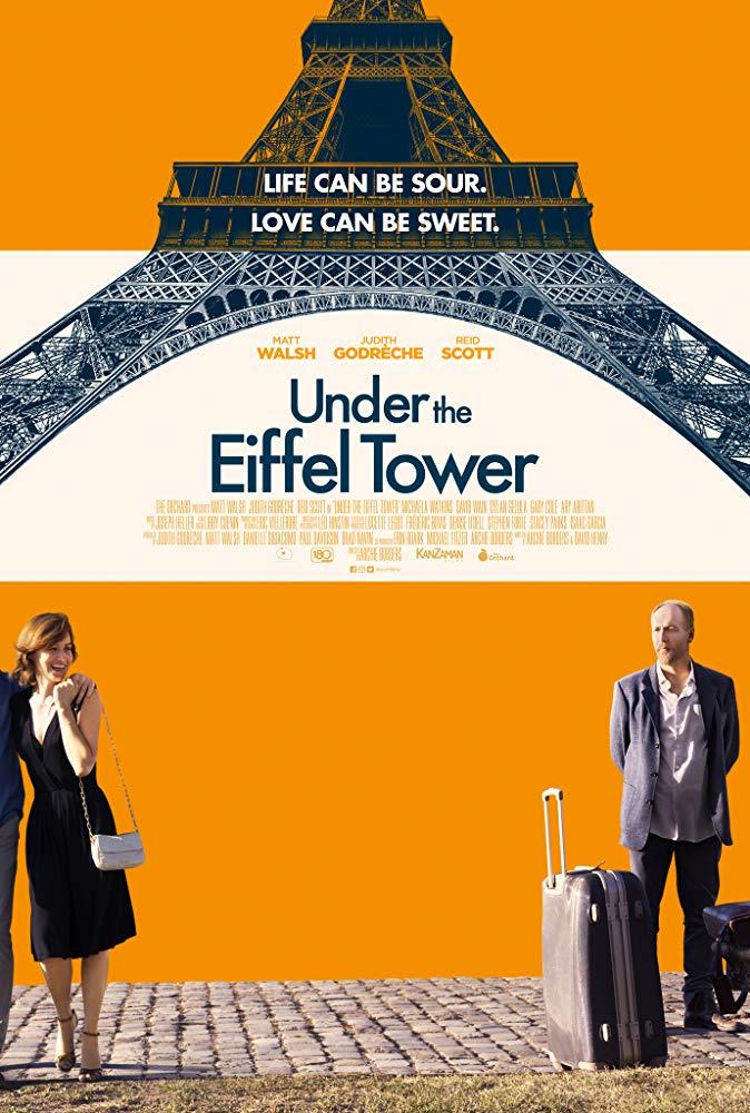 Under the Eiffel Tower 2018 [WEBRip] [720p] YIFY