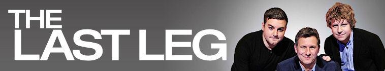 The Last Leg S17E05 HDTV x264-PLUTONiUM