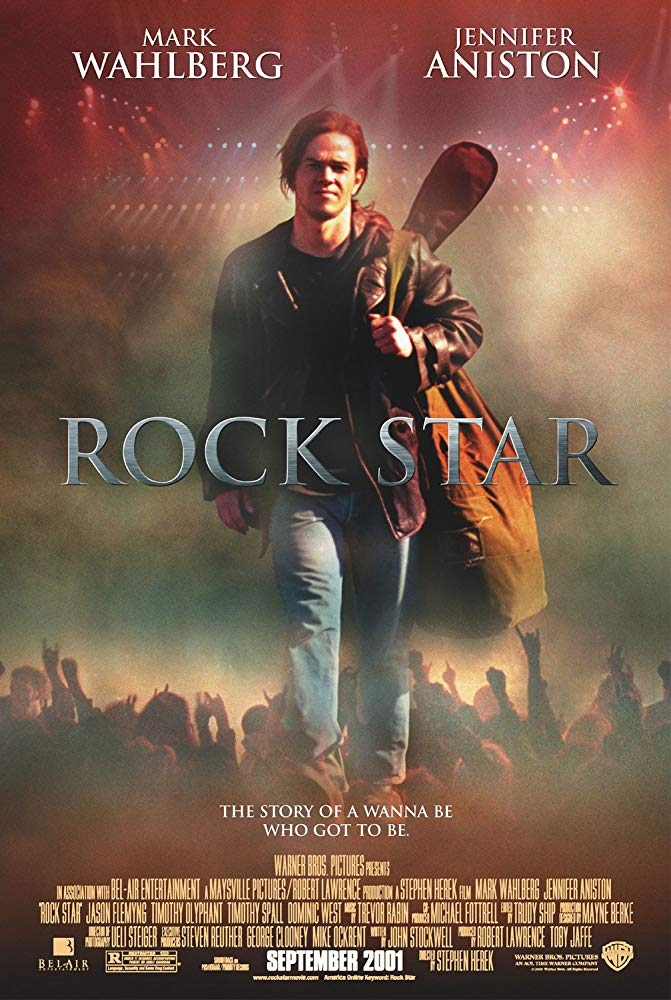 Rock Star 2001 BRRip XviD MP3-XVID