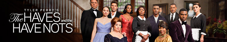 The Haves and the Have Nots S06E07 720p WEBRip x264 TBS