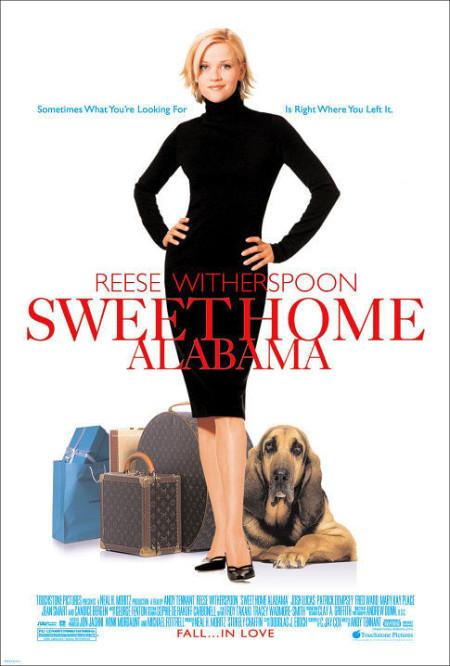 Sweet Home Alabama (2002) 720p BluRay H264 AAC RARBG