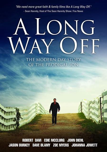 A Long Way Off (2014) 1080p WEBRip x264  RARBG