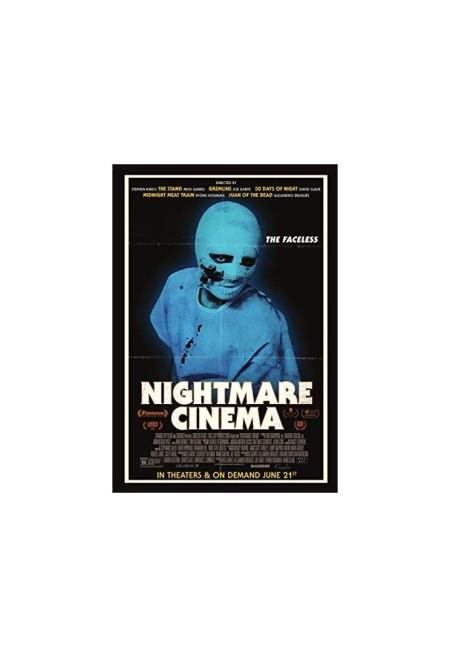 Nightmare Cinema (2018) HDRip XviD AC3-EVO