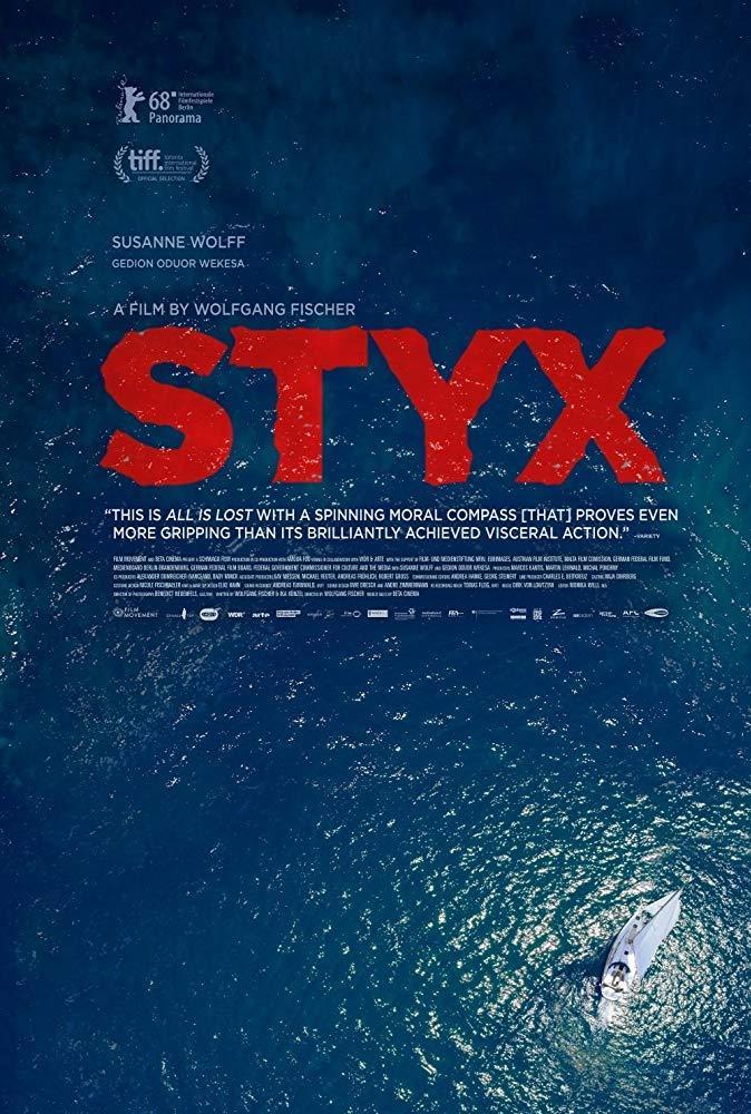 Styx 2018 DVDRip x264-BiPOLAR