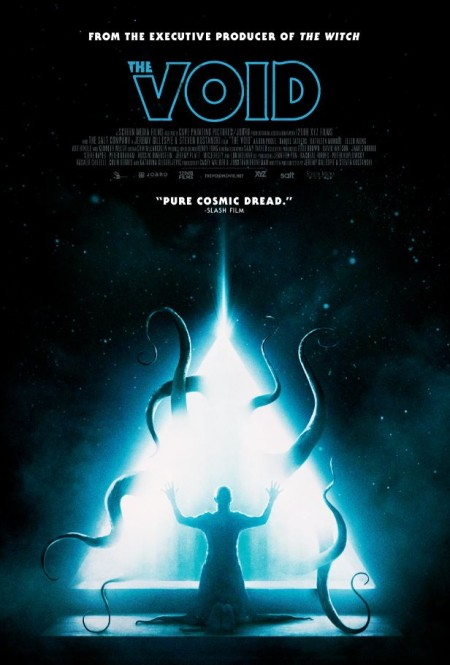 The Void (2016) BRRip XviD MP3-XVID
