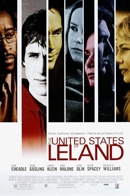 The United States of Leland (2003) 1080p BluRay H264 AAC  RARBG