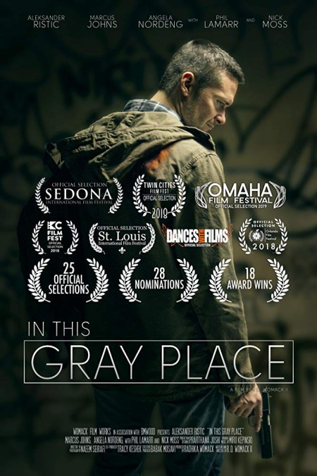 In This Gray Place (2019) HDRip XviD AC3-EVO