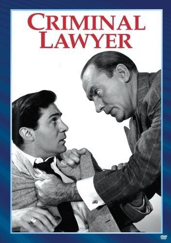 Criminal Lawyer 1951 DVDRip x264