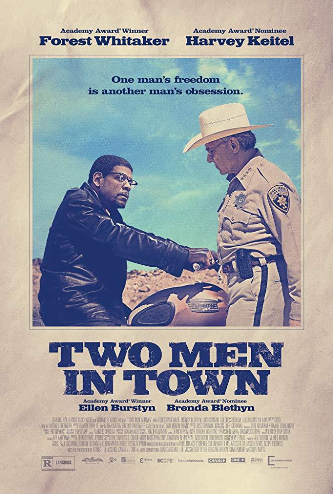 Two Men in Town 2014 PROPER BRRip XviD MP3-XVID
