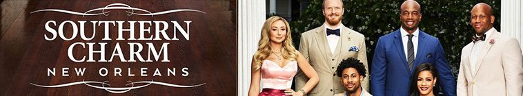 Southern Charm New Orleans S02E04 Housewarming Gone Cold HDTV x264 CRiMSON