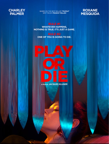 Play or Die 2019 HC HDRip XViD AC3 ETRG