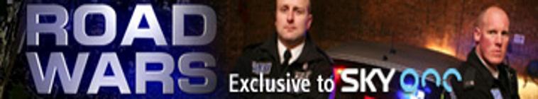 Road Wars S06E01 PDTV x264 UNDERBELLY