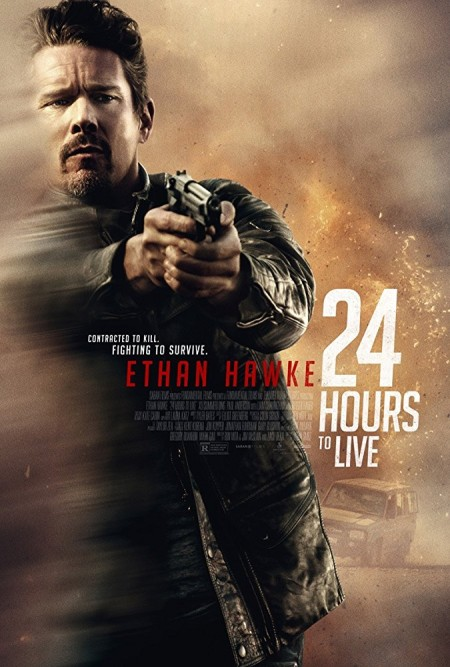 24 Hours To Live (2017) 720p WEB DL DD5.1 x264 BDP