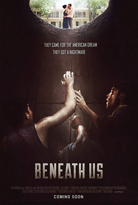 Beneath Us (2019) 1080p WEB DL H264 AC3 EVO