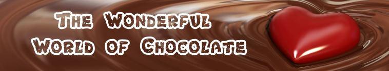 The Wonderful World of Chocolate S01E03 720p HDTV x264 UNDERBELLY