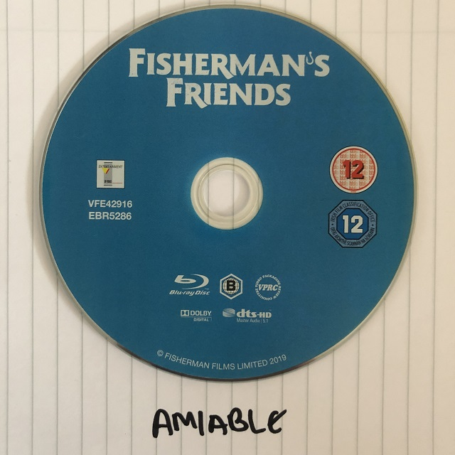 Fishermans Friends (2019) BDRip X264 AMIABLE