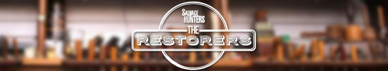 Salvage Hunters The Restorers S02E10 WEB x264 GIMINI