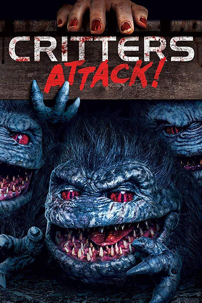 Critters Attack 2019 DVDRip XviD AC3-EVO[EtMovies]
