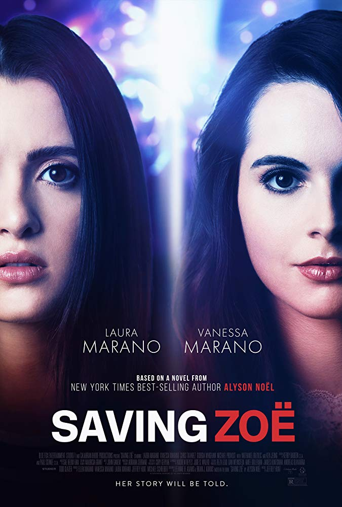 Saving Zoe 2019 WEB-DL XviD MP3-FGT