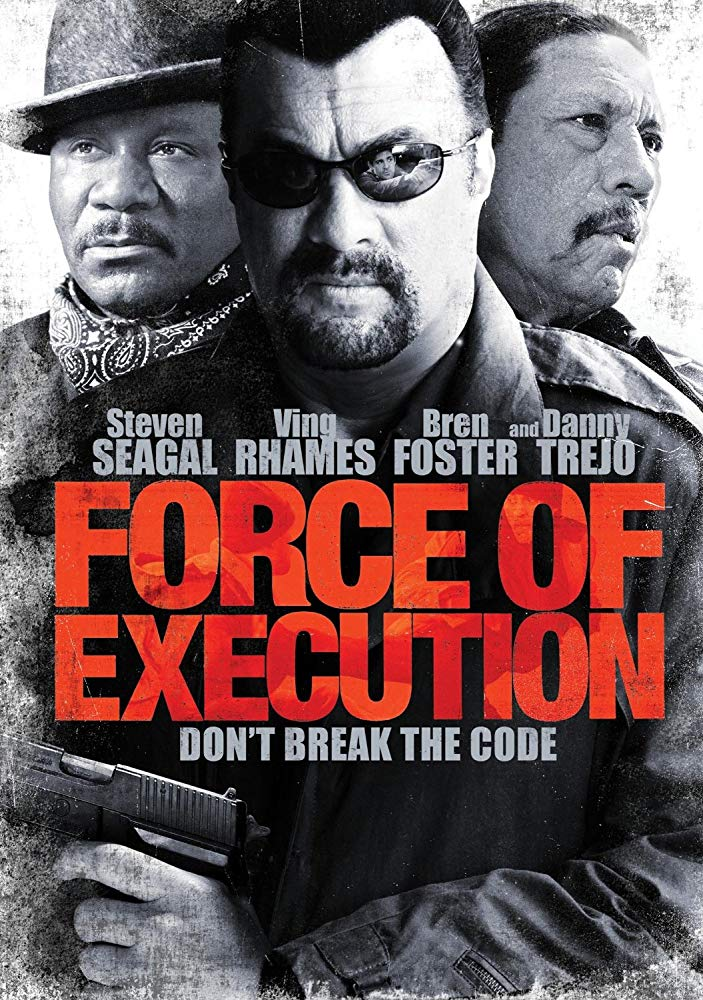 Force Of Execution 2013 BRRip XviD MP3-XVID