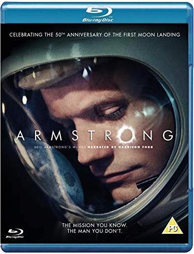 Armstrong (2019) 720p WEBRip 800MB x264 GalaxyRG