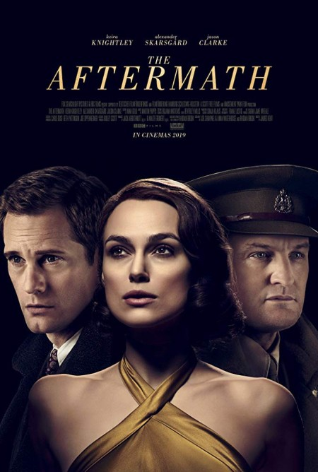 The Aftermath 2019 720p BluRay Hindi English x264 AAC 6CH LOKi
