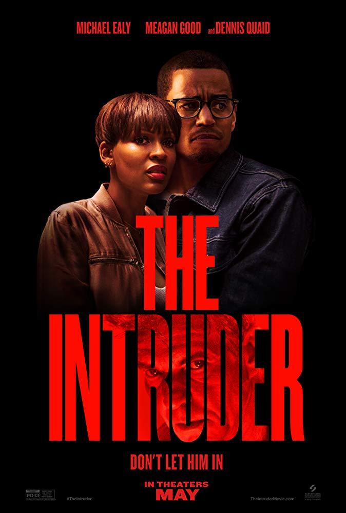 The Intruder 2019 1080p WEB-DL DD5 1 H264-CMRG[TGx]