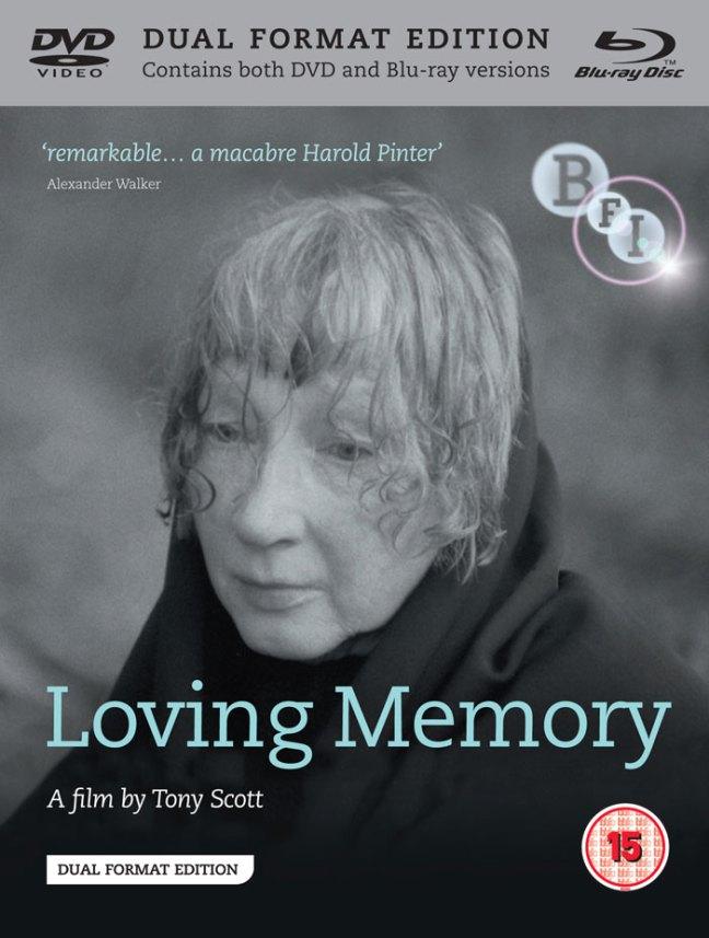 Loving Memory 1971 BRRip XviD MP3-XVID