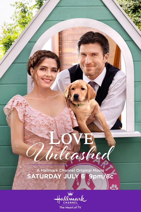 Love Unleashed (2019) 720p HDTV x264 W4F