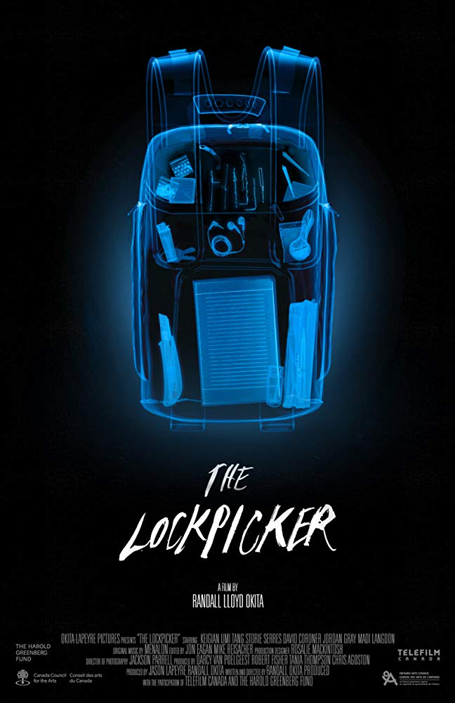 The Lockpicker 2016 1080p WEBRip x264-RARBG