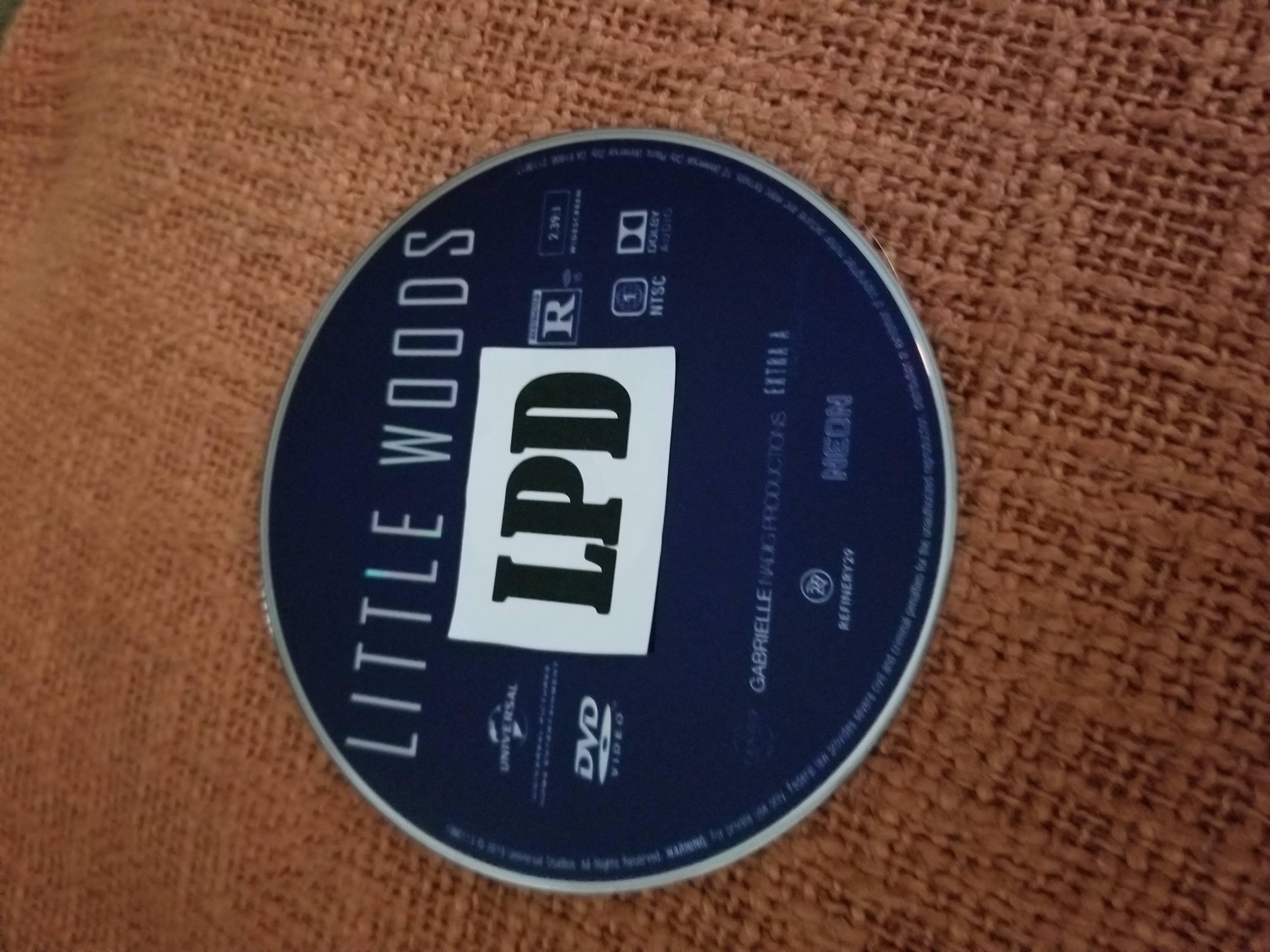 Little Woods 2018 DVDRip x264-LPD