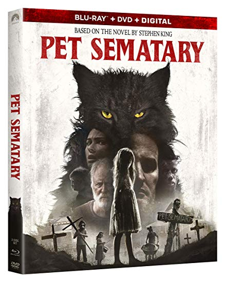 Pet Sematary (2019) 1080p AMZN WEB DL DDP5.1 H264 NTGEtHD