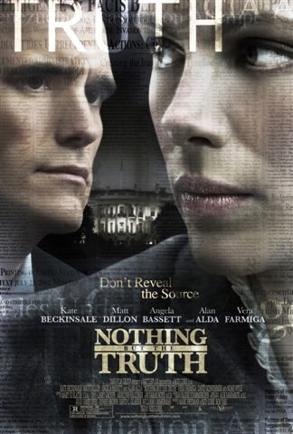 Nothing But The Truth 2008 BRRip XviD MP3-XVID