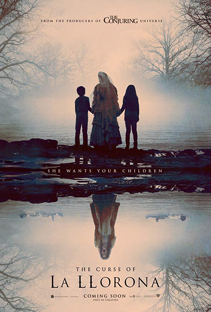 The Curse of La Llorona 2019 1080p BRRip x264-MkvCage