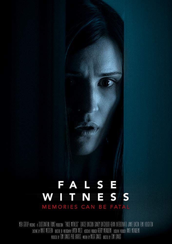 False Witness 2019 HDRip XviD AC3-EVO[EtMovies]