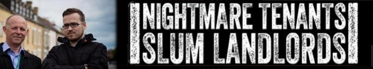 Nightmare Tenants Slum Landlords S05E07 HDTV x264 UNDERBELLY