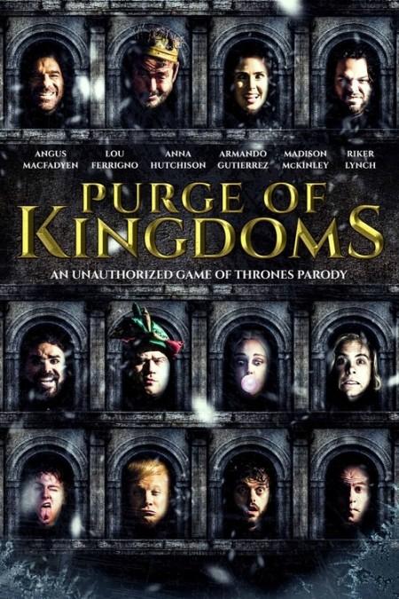 Purge Of Kingdoms (2019) 1080p WEB DL H264 AC3 EVO