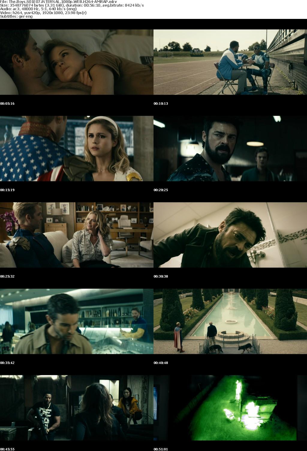 The Boys S01E07 iNTERNAL 1080p WEB H264-AMRAP