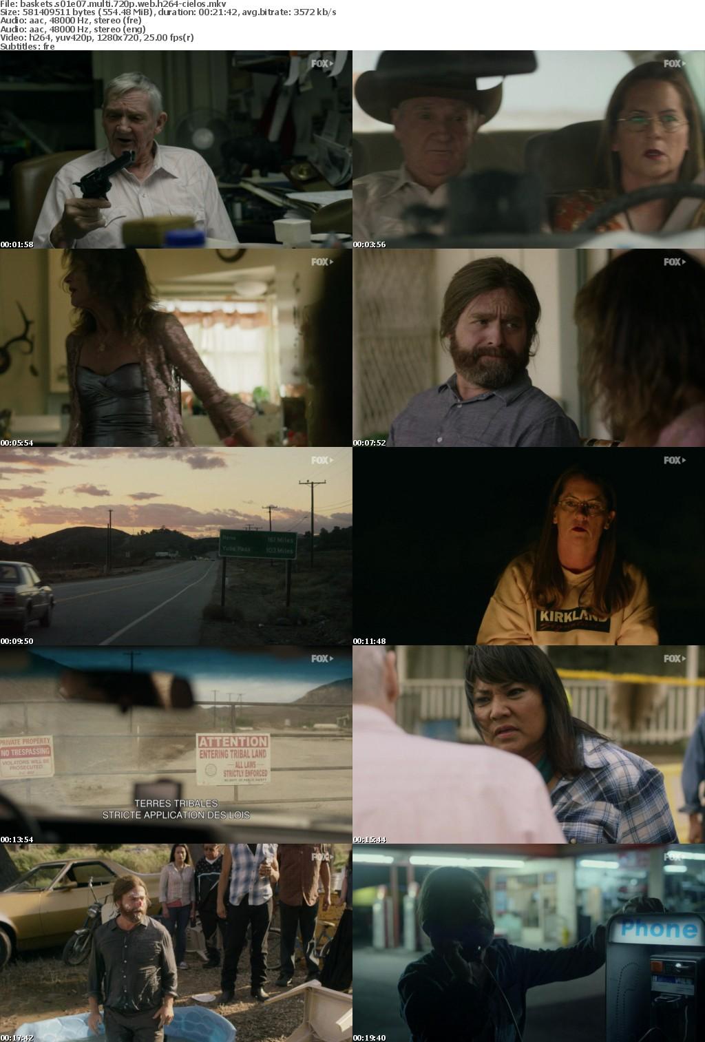 Baskets S01E07 MULTi 720p WEB H264-CiELOS