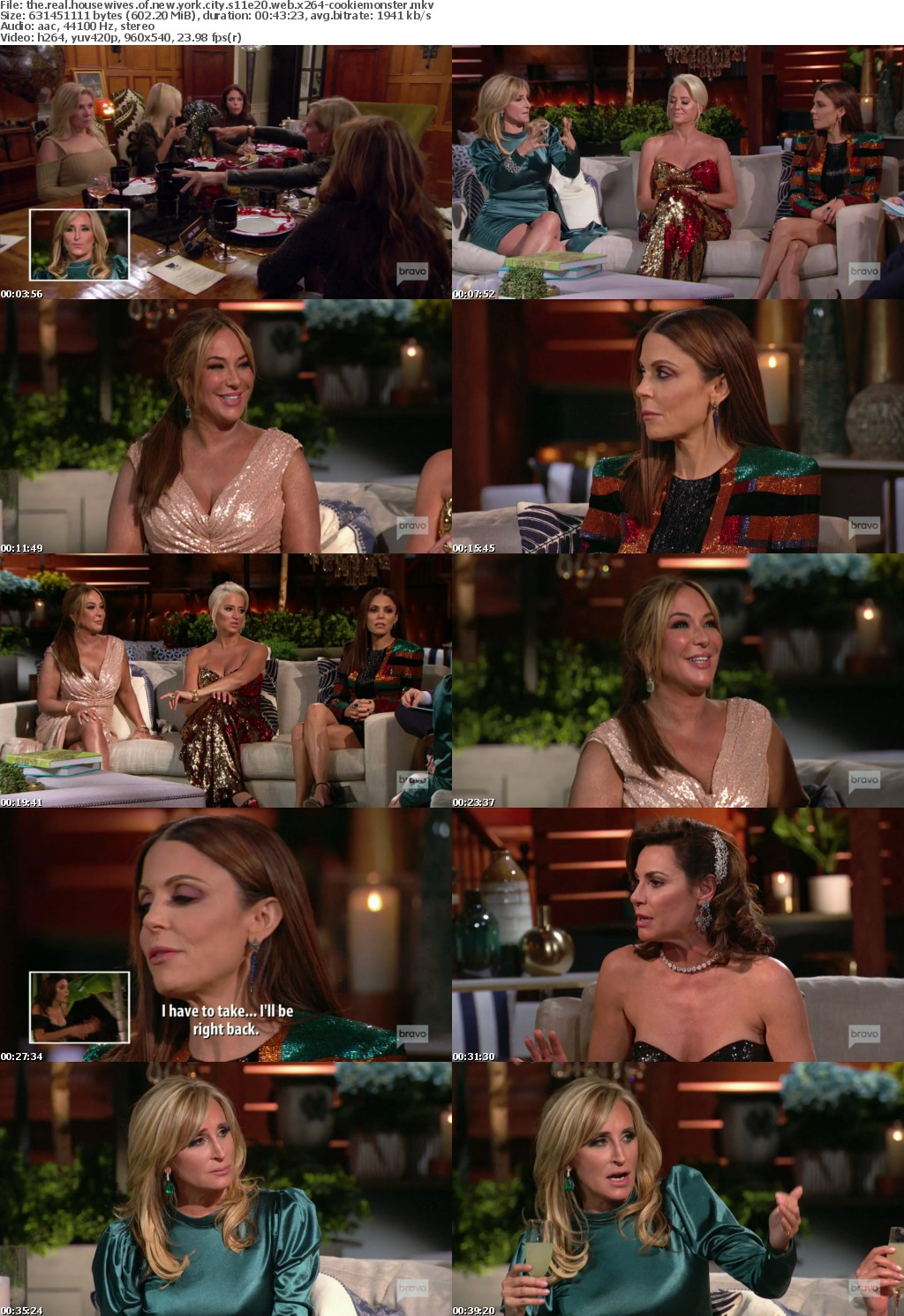The Real Housewives of New York City S11E20 WEB x264-CookieMonster